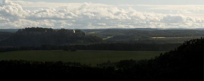 Uwe Eckardt, Festung Königstein