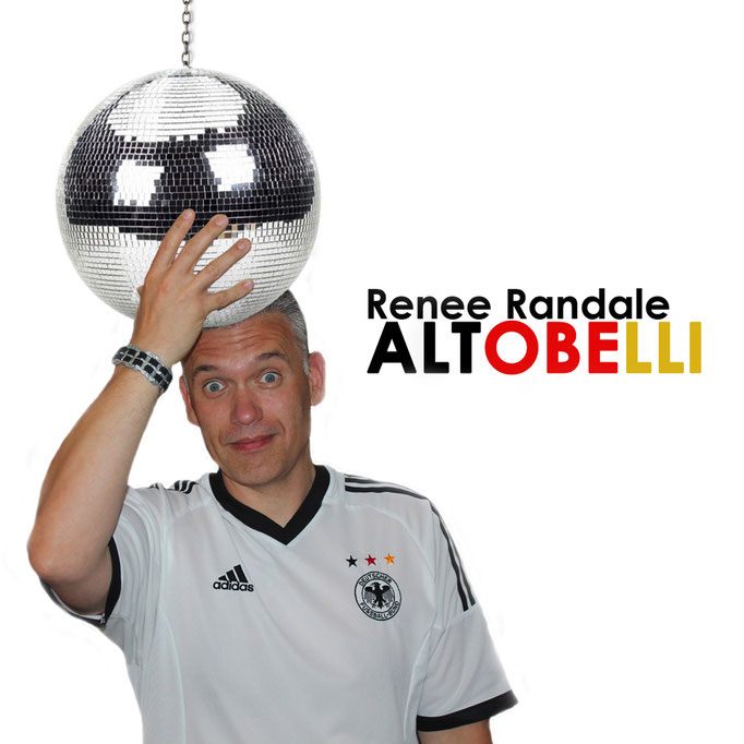 "RENEE RANDALE - ""ALTOBELLI"" (SINGLE, 2014)"