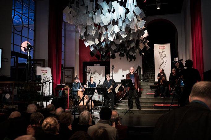 Svensk Musikvår, pic: Hampus Andersson