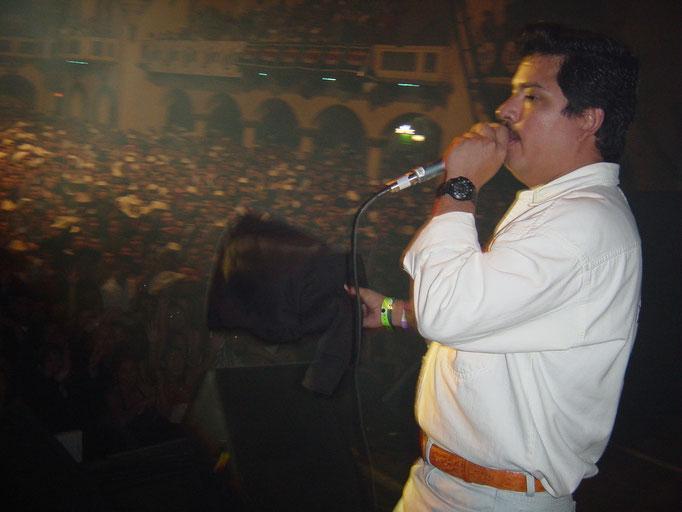 MC Aragon