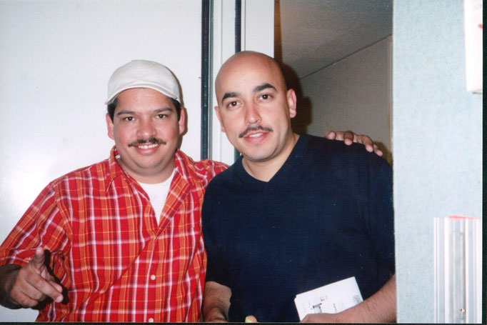 Con Lupillo Rivera
