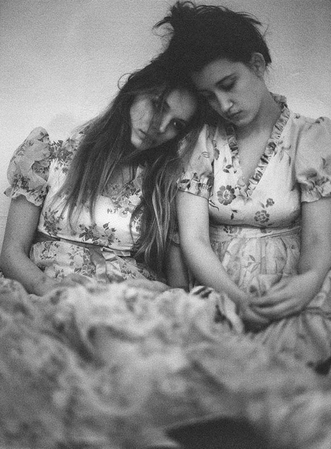 Lilith Stangenberg & Clara Pazzini