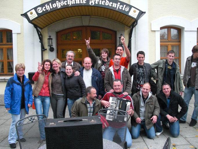 Brauereibesichtigung Friedenfels