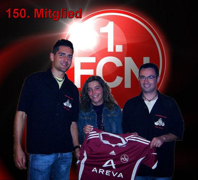 150. Mitglied (September 2009)
