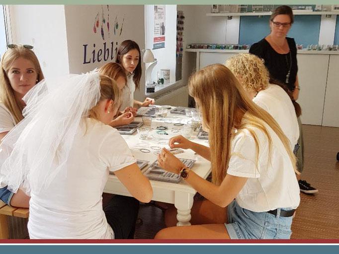 Junggesellinnenabschied München - Ideen für Euren JGA München