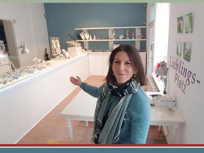 DIY Perlenladen München - Schmuck selbst basteln