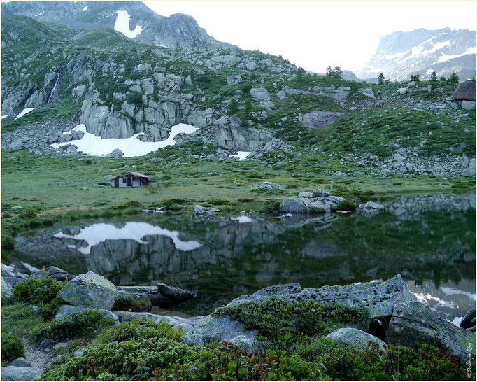 Mässersee 25.07.2014