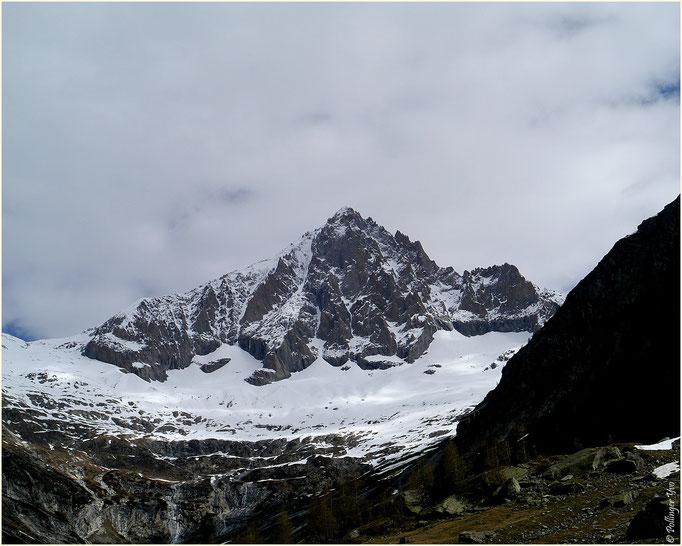 Bietschhorn 3934m. 10.05.2014