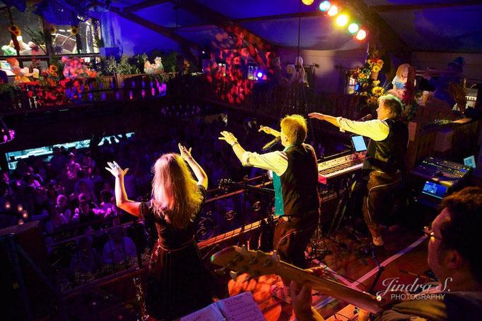 Live Musik München in der Kalbskuchl