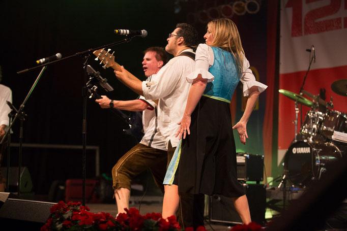 Live Band München