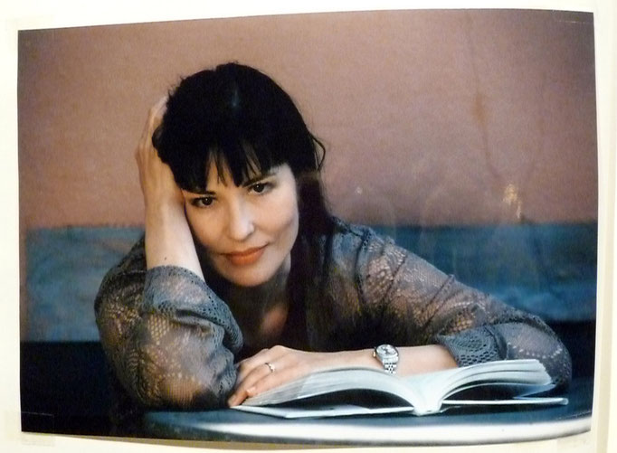 Isa Jank-Schauspielerin