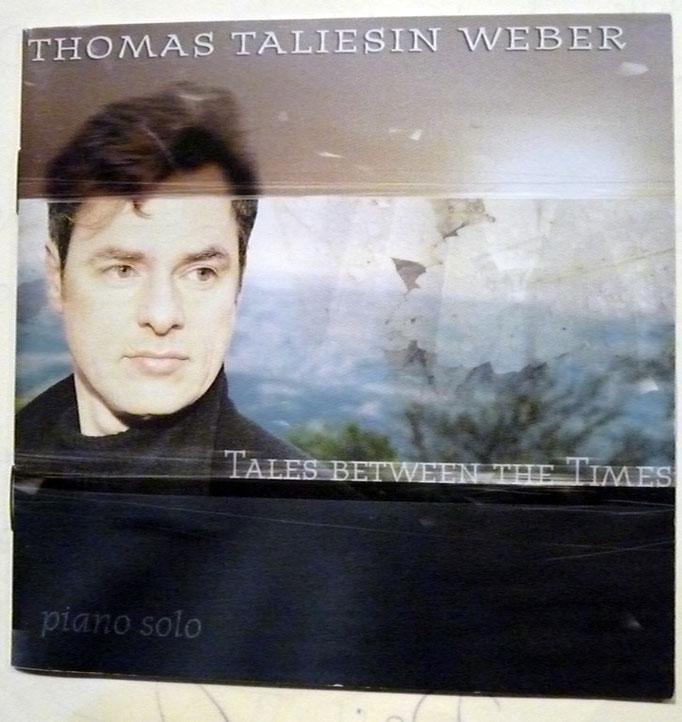 Thomas Taliesin Weber