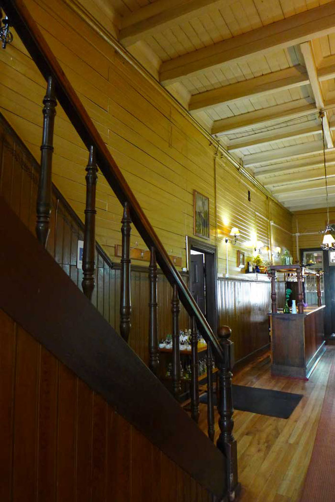 Hotel Haase in Puerto Octay