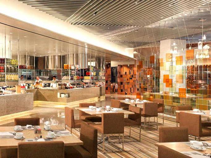 Bacchanal Buffet Caesars Palace Las Vegas