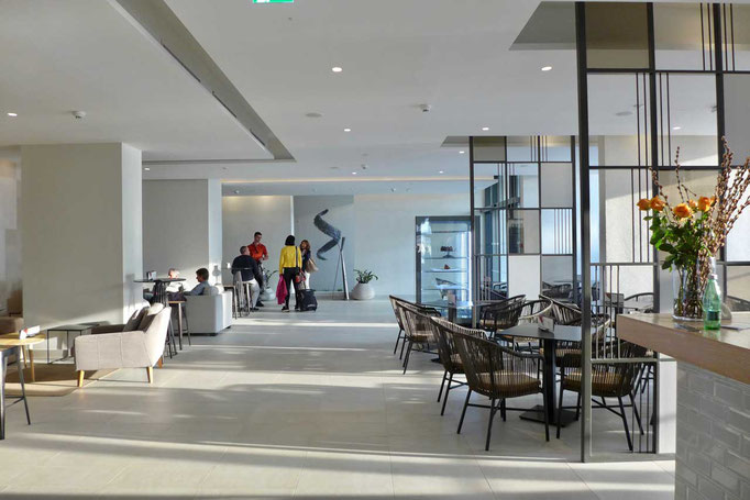 Lobby, Hotel Sol Umag Sipar for Plava Laguna