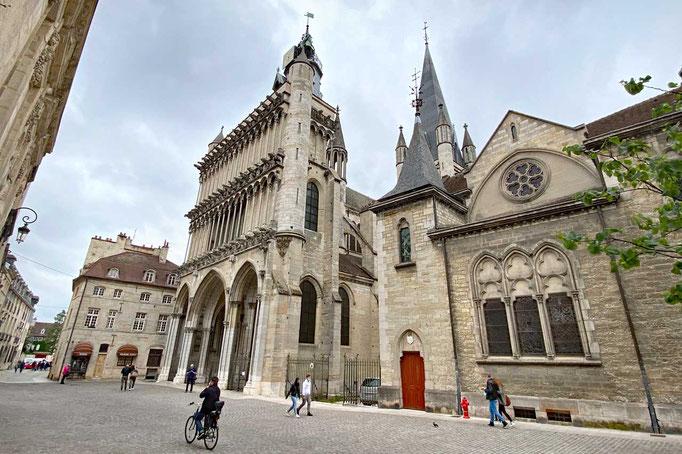 Notre Dame von Dijon
