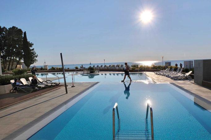 Pool, Hotel Sol Umag Sipar for Plava Laguna