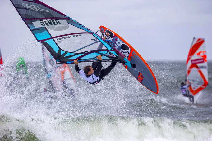 Foto Windsurf World Cup Sylt / ACT AGENCY GmbH