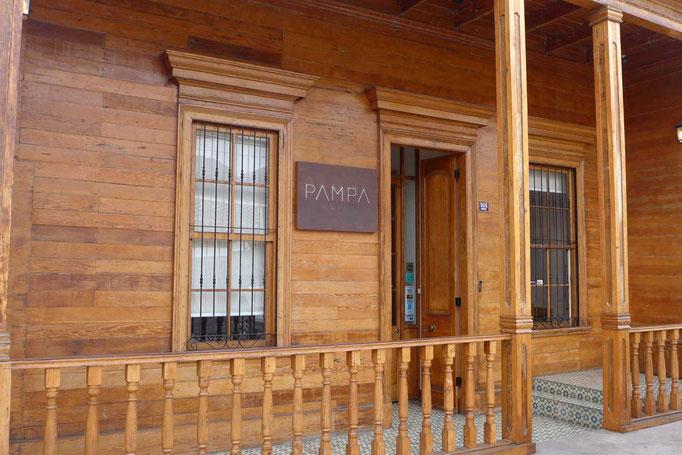PAMPA Design Hotel Iquique Stadtzentrum