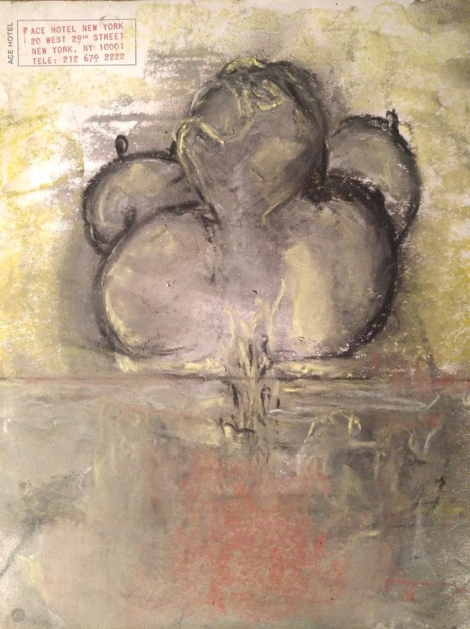 Matei Vogel modern art