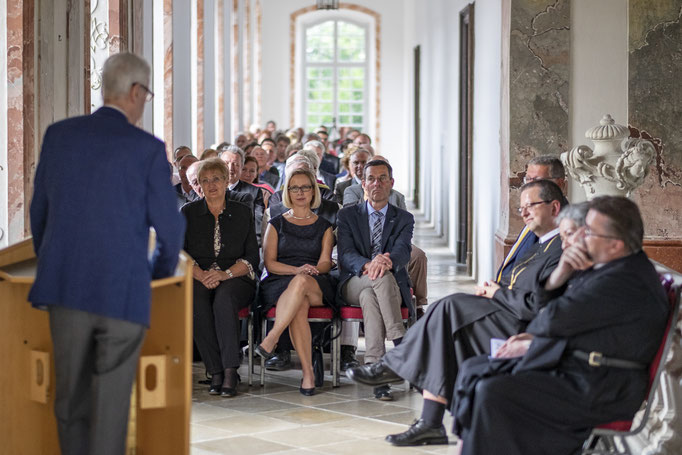 Stift Altenburg, Veranstaltung, Sammlung Arnold, Eröffnung