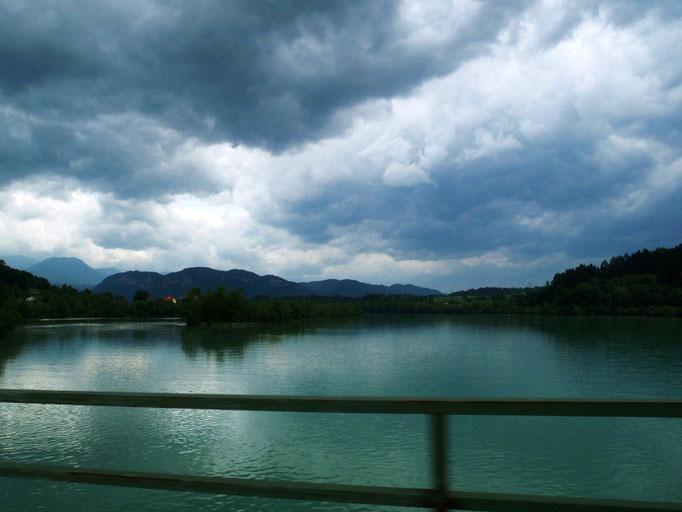 Klopeiner See