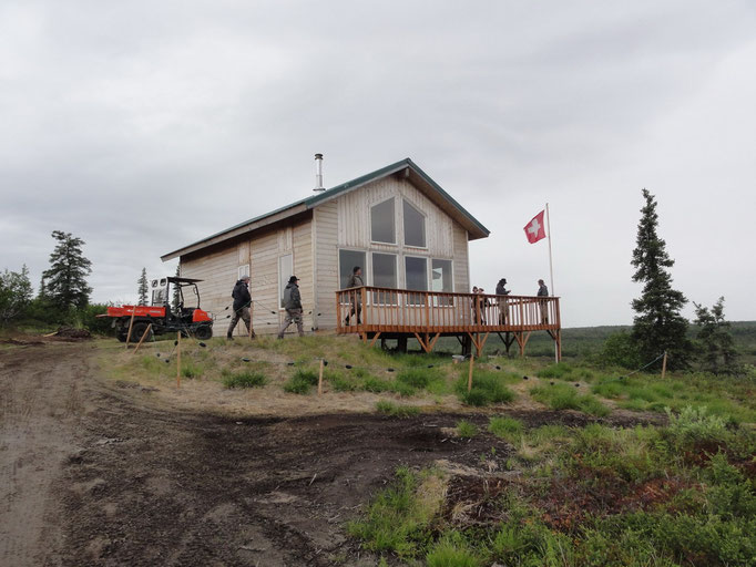 Alaska Trophy Lodge