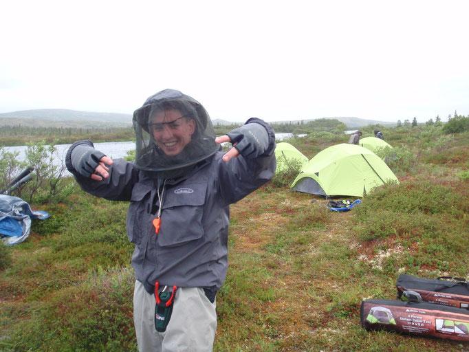 Oh yeah - Hammer Campplatz !