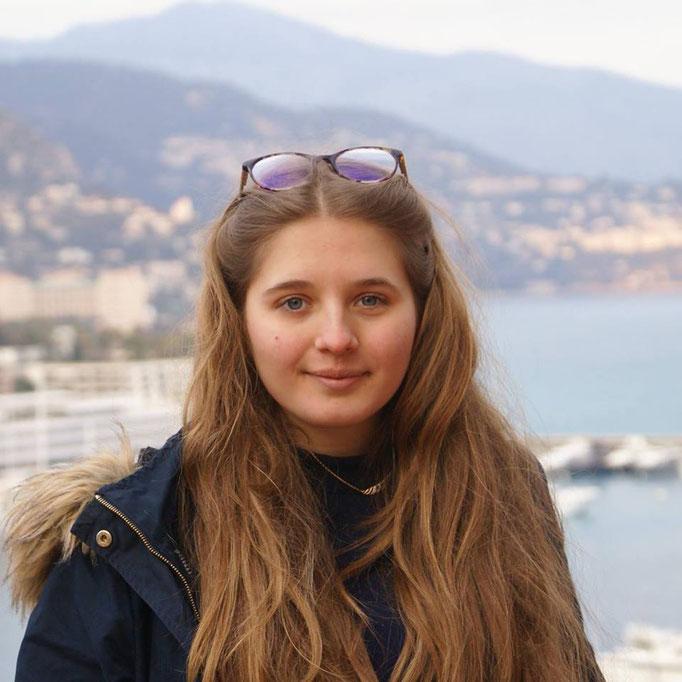 Manon Vialaneix