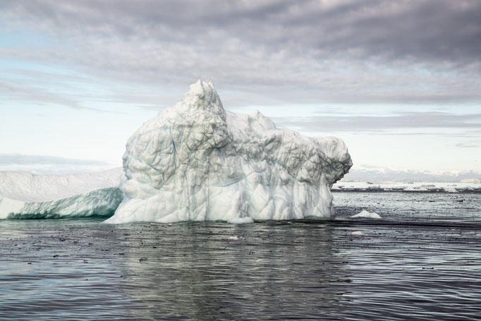 Grönland Ilulissat-Icefjord