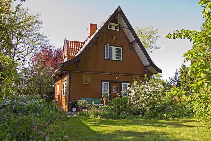 Einfamilienhaus Lauenburg