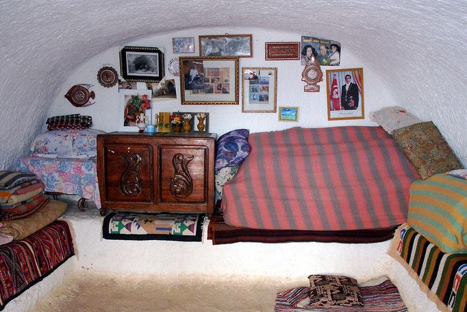 Eigentumswohnung in Felswand - Tunesien