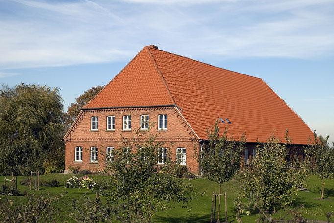 Bauernhaus - Schleswig-Holstein