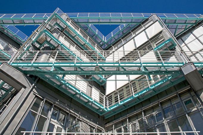 Grunar & Jahr Verlagsgebäude - Hamburg