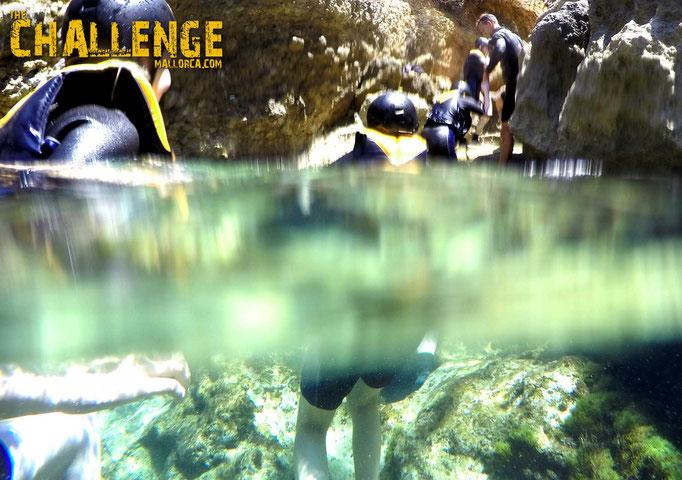 Excursion in Alcudia The Challenge Mallorca