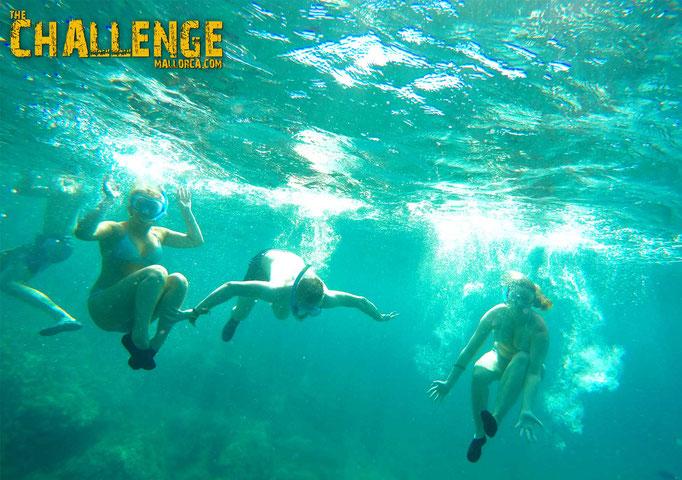 Adventure Tour in Port de Pollensa The Challenge Mallorca