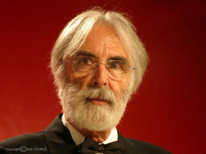 Michael Haneke - Festival de Cannes - 2005 - Photo © Anik COUBLE