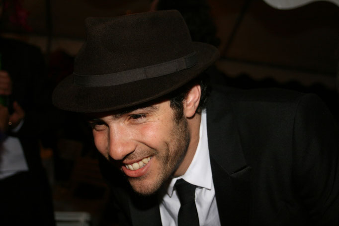 Tahar Rahim - Festival de Cannes 2009 - Photo © Anik COUBLE