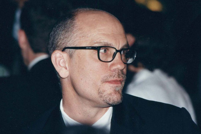 John Malokovich - Festival de Cannes 1996 - Photo © Anik COUBLE