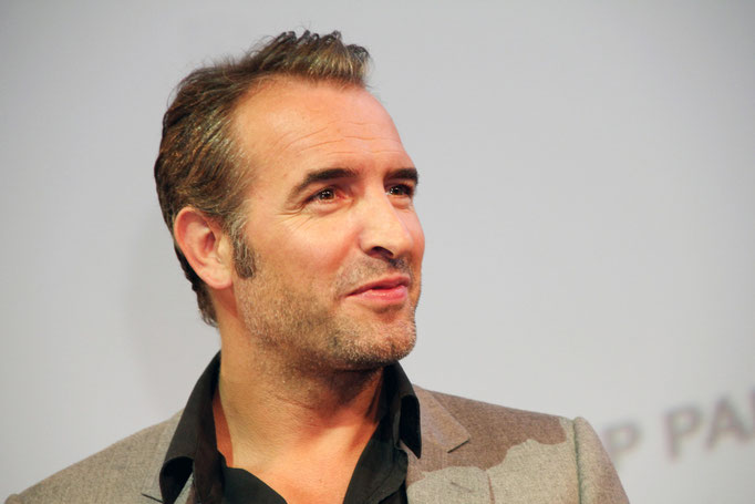Jean Dujardin - Festival de Cannes 2011 - Photo © Anik COUBLE