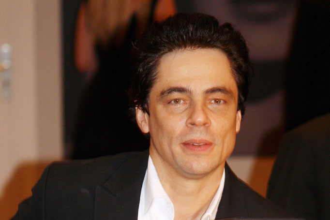 Benicio Del Toro - Festival de Cannes 2008 - Photo © Anik COUBLE