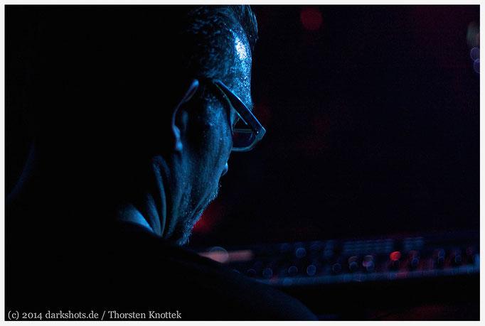 Foto: Thorsten Knottek
