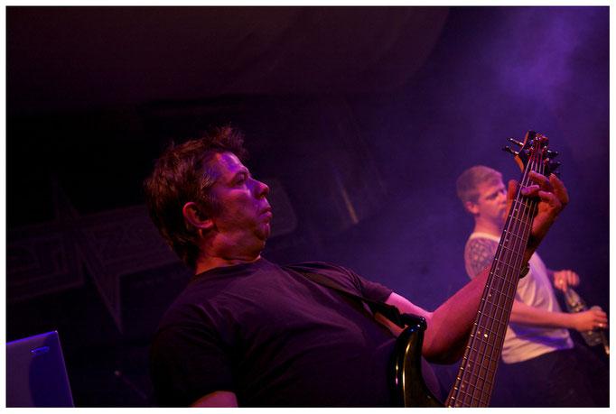 Foto: Stephan Kämmerer, Rockhouse