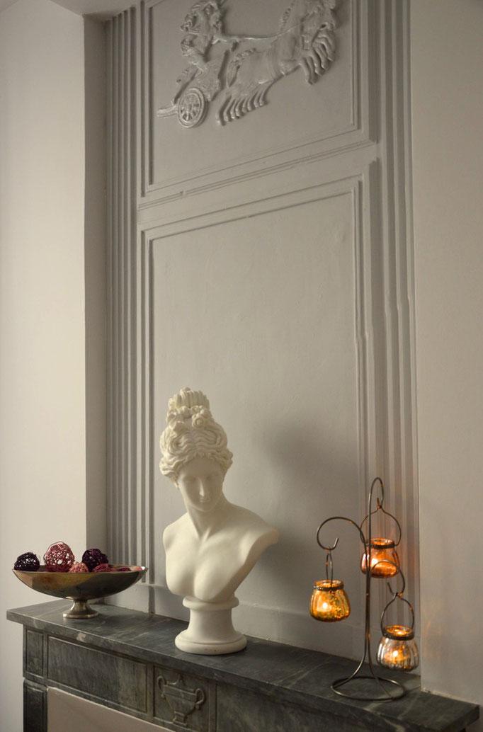 Suite avec jacuzzi privatif - Chambre d'hôtes Provence