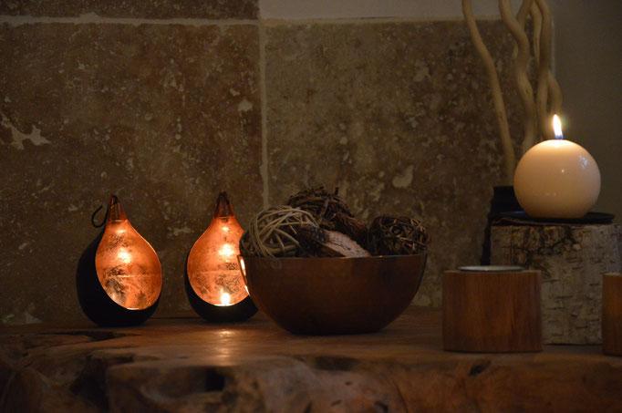 Chambre d'hôtes romantique avec jacuzzi privatif Provence - Vaucluse