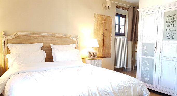 Chambre d'hôtes de charme Provence (Vaucluse)