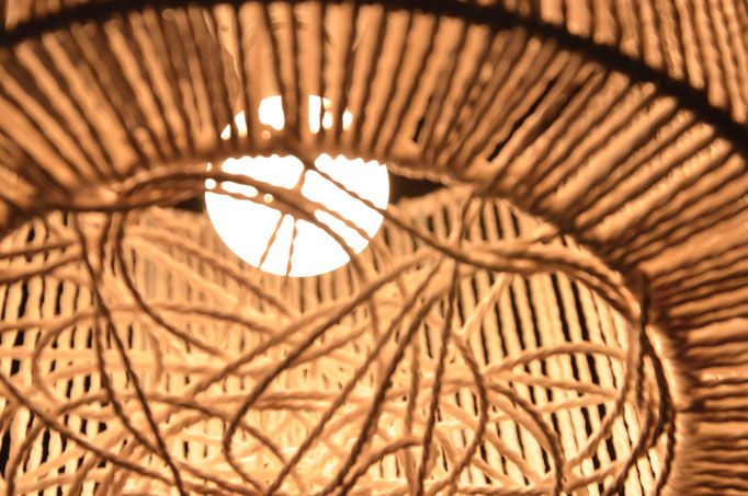 Détail de décoration - Chambre d'hôtes Provence