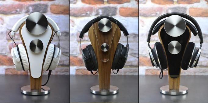 Kopfhörerständer Pharos