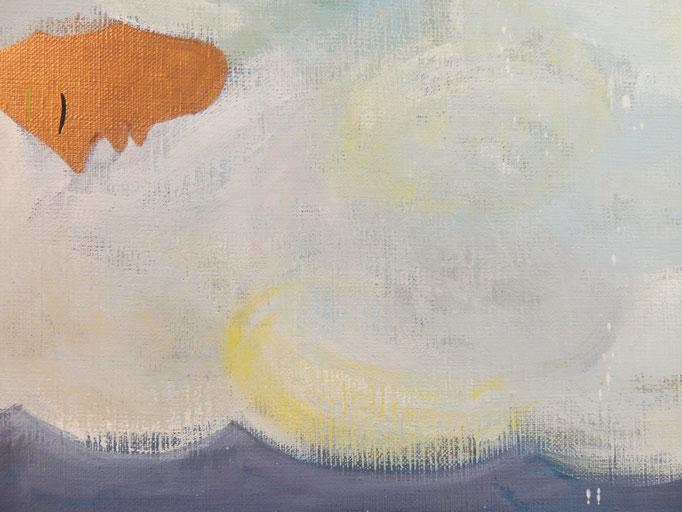 「Ms.cloudy」部分1
