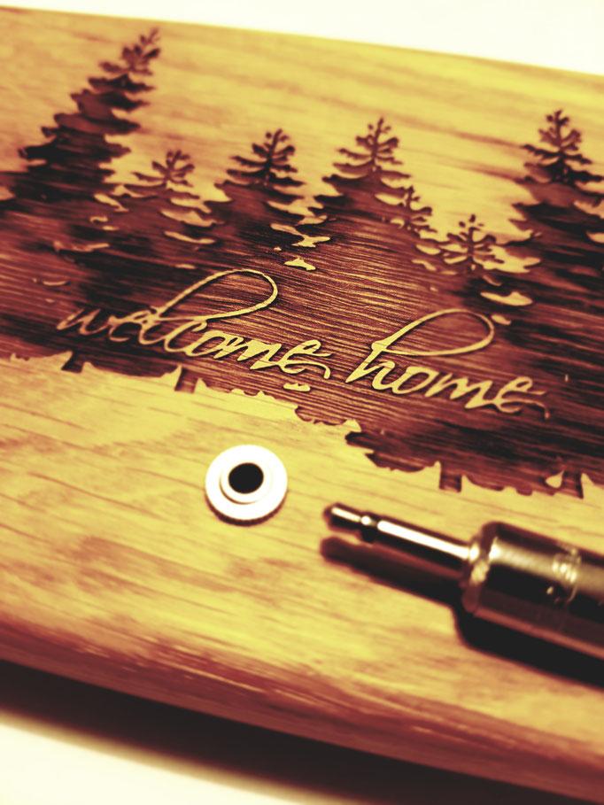 Detail key.board
